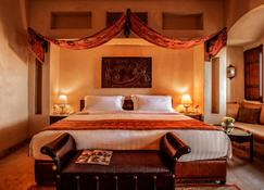 Bab Al Shams Desert Resort and Spa - Mina Jebel Ali - Bedroom