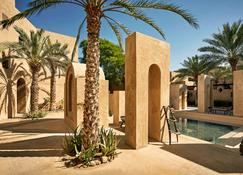 Bab Al Shams Desert Resort and Spa - Mina Jebel Ali - Edifici