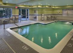SpringHill Suites by Marriott Mystic Waterford - Waterford - Pool