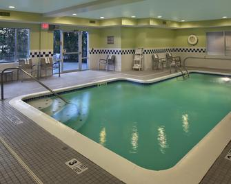 SpringHill Suites by Marriott Mystic Waterford - Waterford - Zwembad