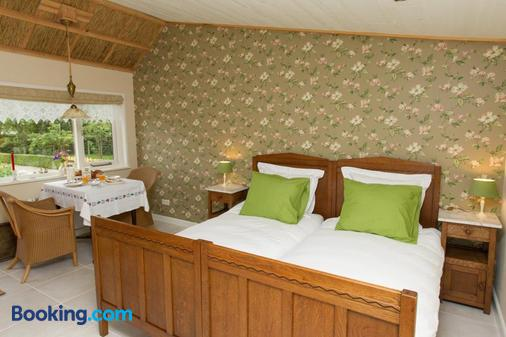 Bed And Breakfast Rodenberg - Driebergen - Bedroom