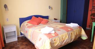 Sol Andino Hostal - La Paz - Bedroom
