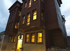 Sokullu Pasa Hotel - Special Class - Istanbul - Building