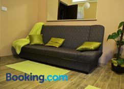 Apartment Fine Living 122 - Vršac - Living room