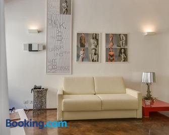 Palazzo Tempi - San Casciano Val Di Pesa - Living room