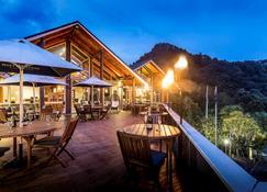 Grand Mercure Puka Park Resort - Pauanui Beach - Restaurant