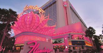 Flamingo Las Vegas Hotel & Casino - Λας Βέγκας - Κτίριο