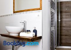 Andirivieni Bellagio Guest House - Bellagio - Bathroom
