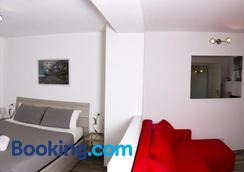 Andirivieni Bellagio Guest House - Bellagio - Bedroom