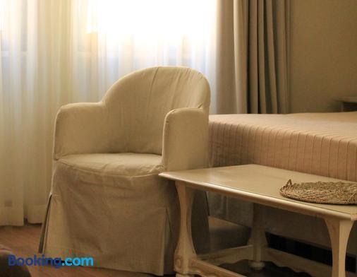 Hotel Touring - Livorno - Bedroom