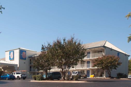 Motel 6 Raleigh Southwest - Cary - Raleigh - Toà nhà