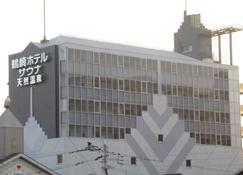 鶴崎酒店 - 大分 - 建築