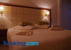 Oasi - Boutique hotel & restaurant - Pula - Bedroom