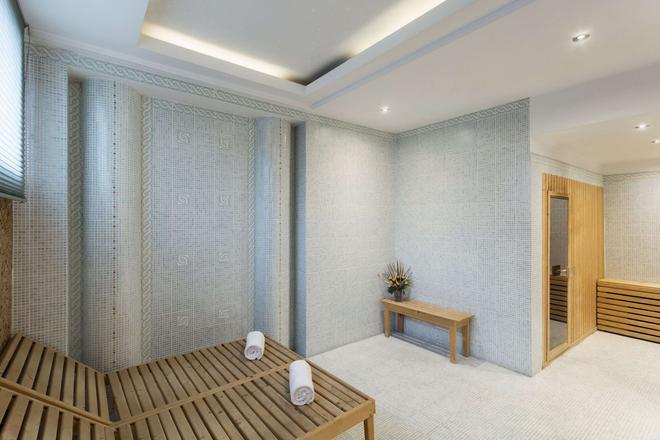 Ramada Hotel & Suites by Wyndham Bucharest North - Bucharest - Spa