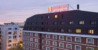 Ramada Hotel & Suites by Wyndham Bucharest North - Bukarest