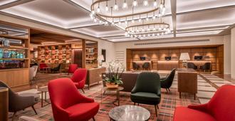 Sheraton Grand Salzburg - Salzburg - Lounge