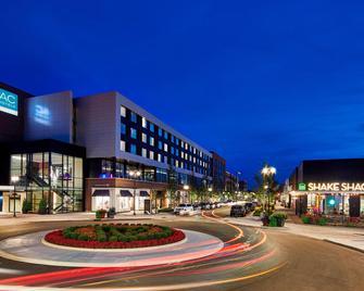 AC Hotel Cleveland Beachwood - Бичвуд - Здание
