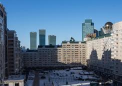 Best Western Plus Astana - Νουρσουλτάν - Κρεβατοκάμαρα