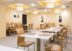 Best Western Plus Astana - Nur-Sultan - Restaurant