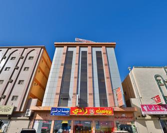 OYO 231 Fawasel Tabuk Hotel Apartment - Табук - Building