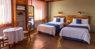 陶匠之女酒店 - 克雷塔羅 - 克雷塔羅 - 臥室