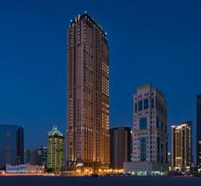 Rabban Suites West Bay Doha