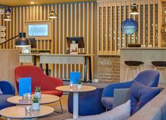 Holiday Inn Express Dortmund - Dortmund - Hol
