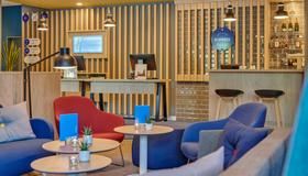 Holiday Inn Express Dortmund - Dortmund - Lounge
