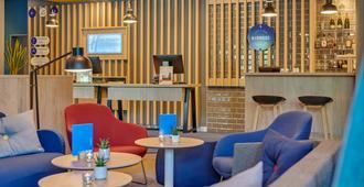 Holiday Inn Express Dortmund - דורטמונד - טרקלין