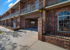 Quality Hotel Sherbourne Terrace - Shepparton - Building
