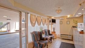 Americas Best Value Inn Savannah - Savannah - Lobby
