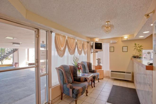 Americas Best Value Inn-Savannah - Savannah - Lobby
