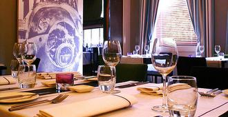 Lincoln Hotel, Sure Hotel Collection by Best Western - Lincoln - Restaurant