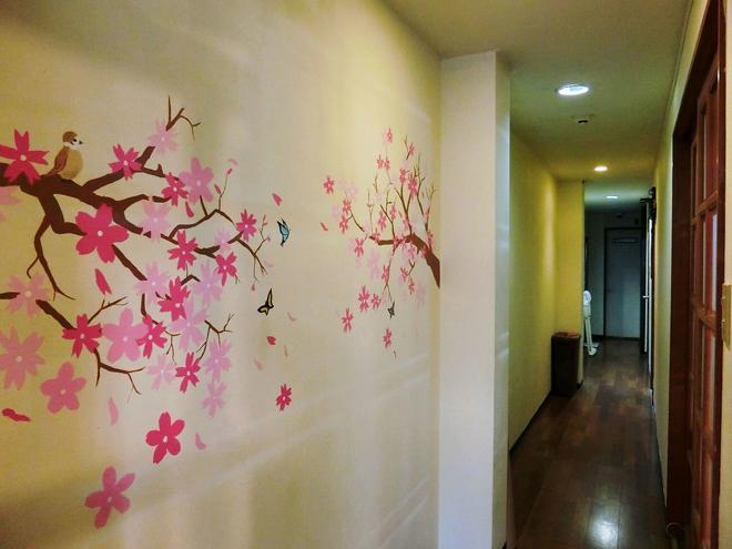 Peace House Sakura - Kioto - Aula