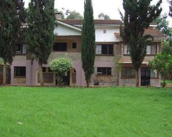 Legacy Gardens Nyeri - Nyeri