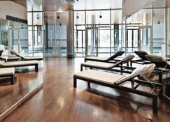 Millennium Hotel Paris Charles De Gaulle - Roissy-en-France - Lobby