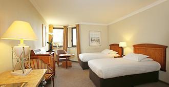Millennium Hotel Paris Charles De Gaulle - Roissy-en-France - Bedroom