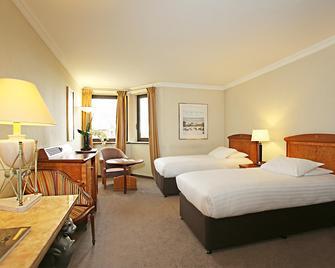 千禧國際巴黎查理斯戴高樂酒店 - 魯瓦西 法國 - 魯瓦西恩法國 - 臥室