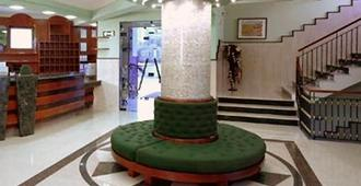Hotel Apan - Reggio Calabria