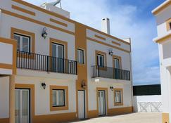 維多利亞露台公寓 - 葡萄牙假期 - 米爾芳提斯城 - 建築