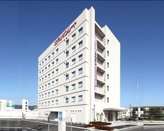 Hotel Sunroute Fukuchiyama - Fukuchiyama - Gebäude