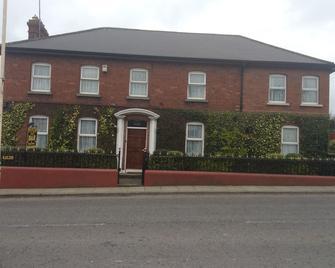 Roseville Lodge B&B - Drogheda - Building
