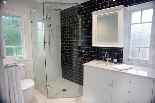 Heal House - Brisbane - Phòng tắm