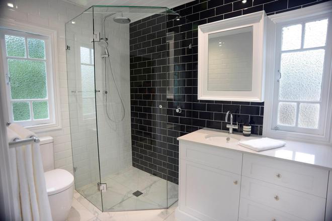 Heal House - Brisbane - Bathroom