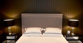 Heal House - Brisbane - Bedroom
