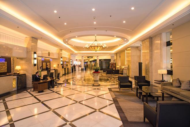 上海富豪東亞酒店上海 - 上海 - 大廳