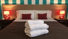Defensa 821 Bed And Breakfast - Buenos Aires - Habitación