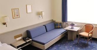 Hotel Borger - Fráncfort - Sala de estar