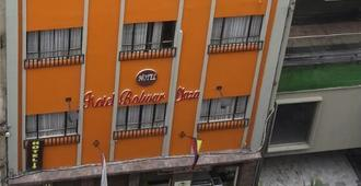Hotel Bolivar Plaza Manizales - มานิซาเลส