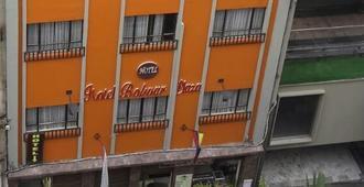 Hotel Bolivar Plaza - Manizales